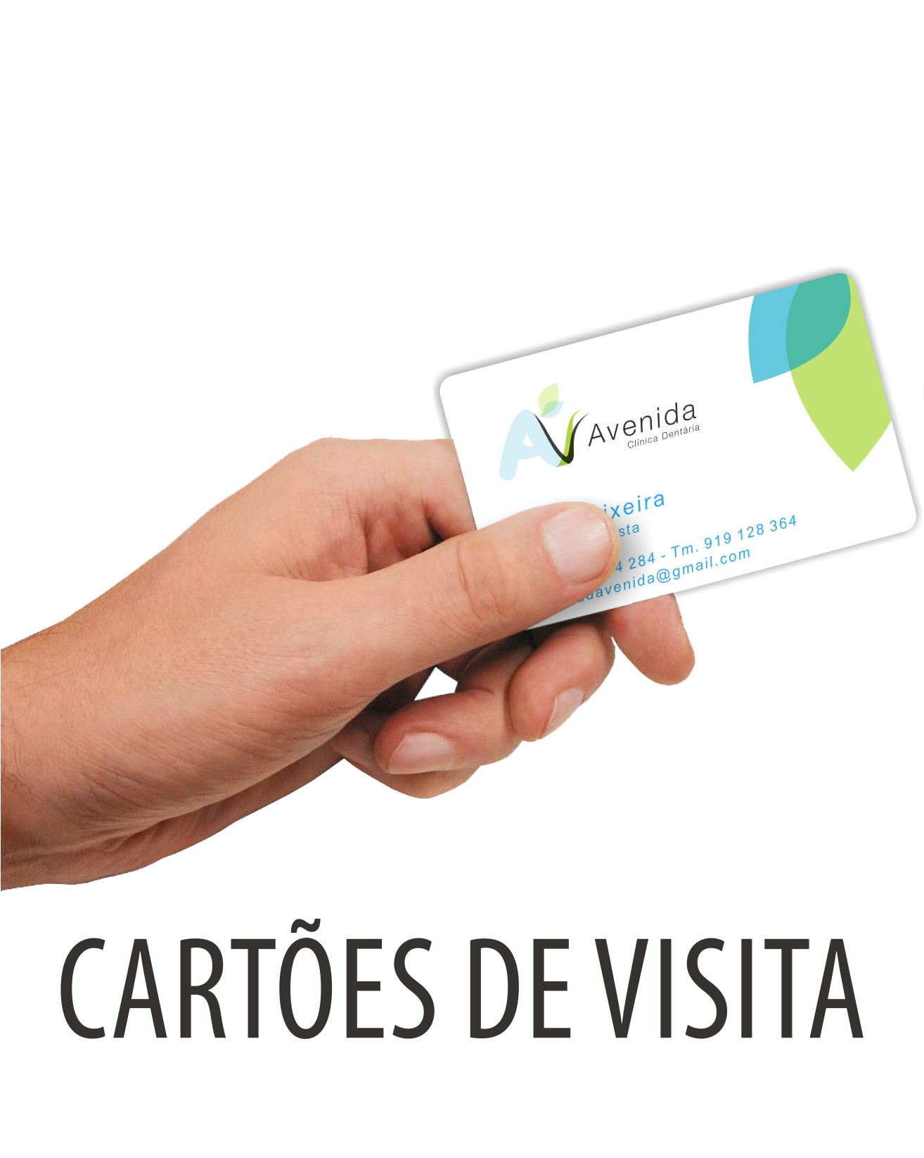 Cartoes de Visita