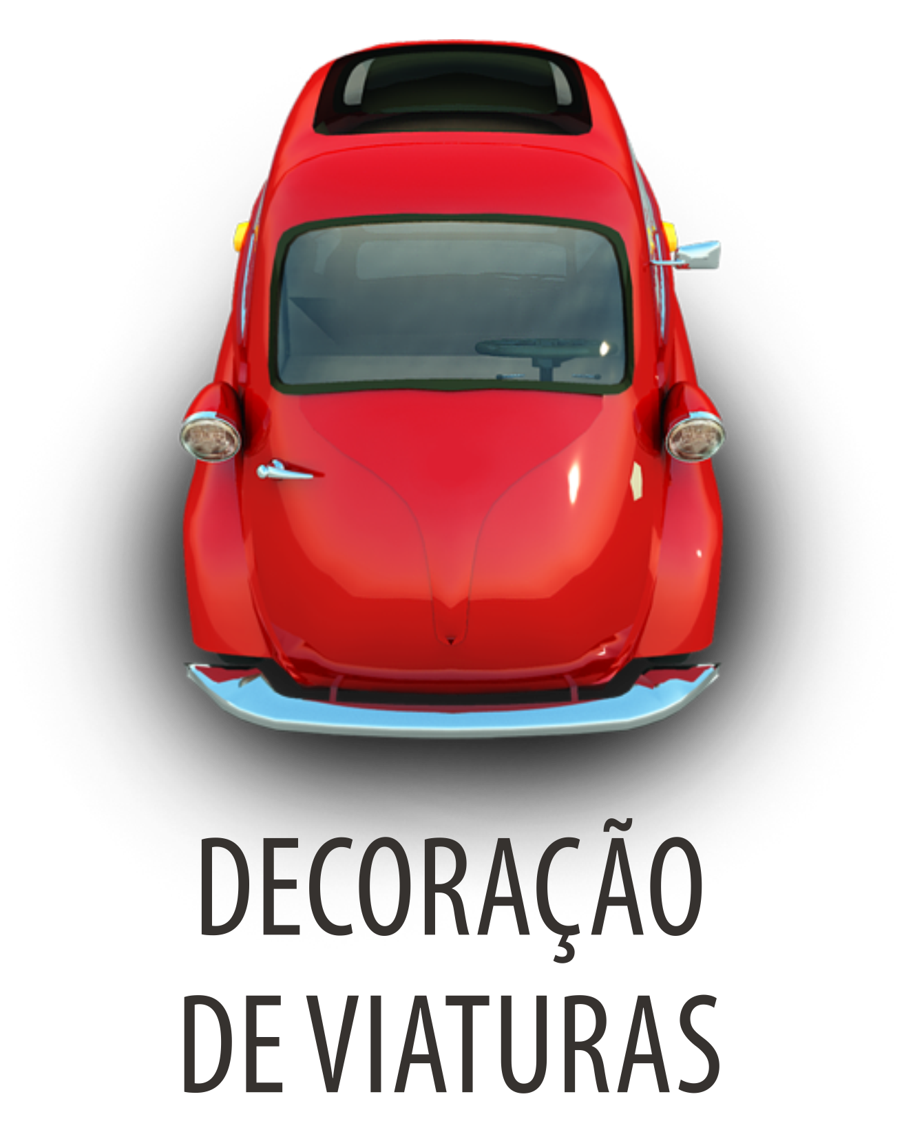 Decoracao de Viaturas